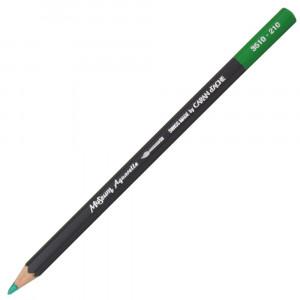 Lápis Aquarelado Caran D'Ache Museum 210 Emerald Green