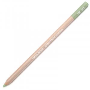 Lápis Pastel Caran D'Ache 212 Chromium Oxyde Green