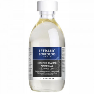 Óleo de Lavanda Lefranc & Bourgeois 250ml