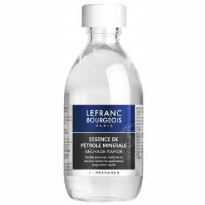 Essência de Petróleo Lefranc & Bourgeois 250ml