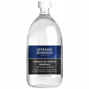 Essência de Petróleo Lefranc & Bourgeois 1000ml