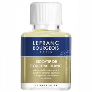Secante de Courtrai Lefranc & Bourgeois 75ml