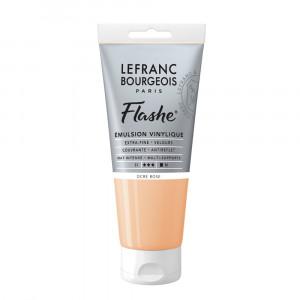 Tinta Acrílica Flashe Lefranc & Bourgeois 80ml S2 817 Pink Ochre