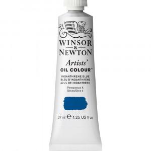Tinta Óleo Artist 37ml Winsor & Newton S4 321 Indanthrene Blue