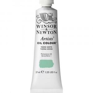 Tinta Óleo Artist 37ml Winsor & Newton S1 637 Terre Verte