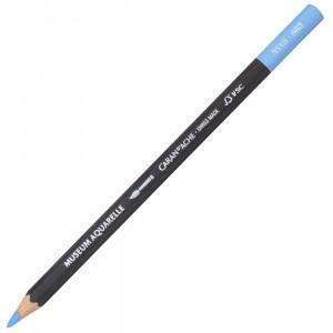 Lápis Aquarelado Caran D'Ache Museum 662 Genuine Cobalt Blue