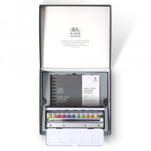 Tinta Aquarela Winsor & Newton Profissional Gift Collection