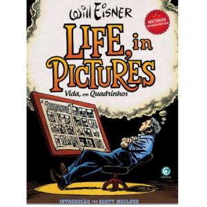 LIFE, in Pictures - Vida, em Quadrinhos - Will Eisner