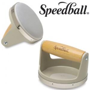 Baren Para Gravura e Xilogravura 114mm Speedball