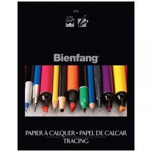 Bloco de Papel Manteiga Tracing Pad  Bienfang 40g/m² A4+