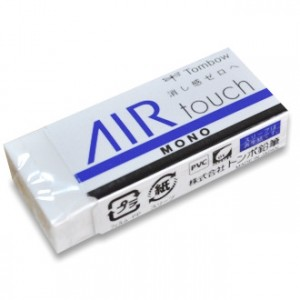 Borracha Air Touch Mono Tombow