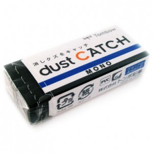 Borracha Plástica Mono Dust Catch Tombow