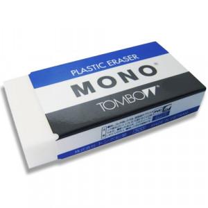 Borracha Mono Tombow Plástica Pequena PE-01A