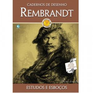 Cadernos de Desenho REMBRANDT