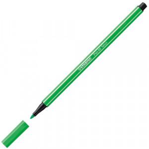 Caneta Stabilo Pen 68 Neon 033 Verde