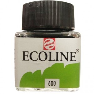 Ecoline Talens 30ml 600 Green