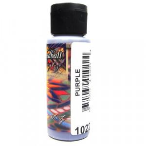 Esmalte Underglaze Para Cerâmica Speedball 1022 Purple