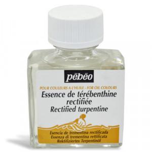 Essência de Terebintina Pebeo 75ml