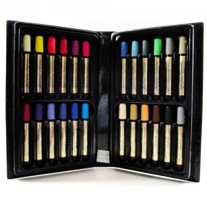 Estojo Magic Color 24 Cores 647