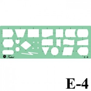 Gabarito Eletricidade E-04 Fluxogramas Trident