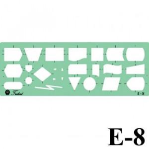 Gabarito Eletricidade E-08 Fluxogramas Trident