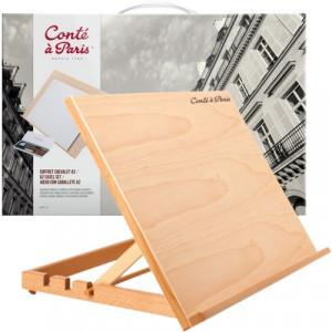 Kit Para Desenho Profissional Conte a Paris