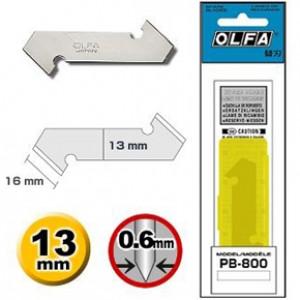 Lâmina Para Estilete Olfa PB-800