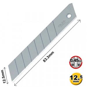 Lâmina Para Estilete OLFA MTB 10 12,5mm