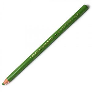 Lápis Dermatográfico Verde MitsuBishi 7600