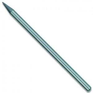Lápis Integral Metalico Koh–I–Noor Prata