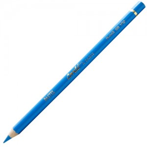 Lápis Pastel Seco Conté à Paris 029 Azul Claro