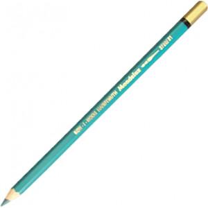Lápis Aquarelável Koh-I-Noor Mondeluz  21 Blue Green