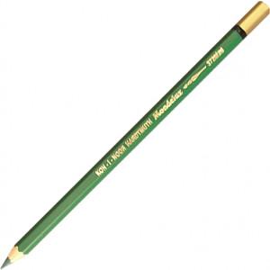 Lápis Aquarelável Koh-I-Noor Mondeluz  26 Dark Green