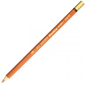 Lápis Aquarelável Koh-I-Noor Mondeluz  31 Light Brown