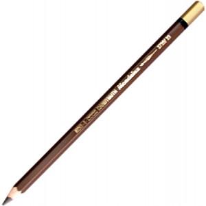 Lápis Aquarelável Koh-I-Noor Mondeluz  33 Dark Brown