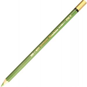 Lápis Aquarelável Koh-I-Noor Mondeluz  61 Sap Green