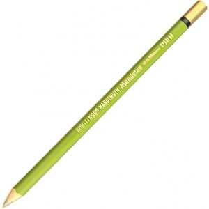 Lápis Aquarelável Koh-I-Noor Mondeluz  63 Olive Green Light