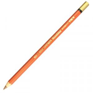 Lápis Aquarelável Koh-I-Noor Mondeluz  65 Terracotta