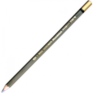 Lápis Aquarelável Koh-I-Noor Mondeluz  70 Dark Grey
