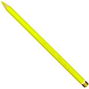 Lápis de Cor Polycolor 3800  03 Yellow