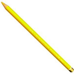 Lápis de Cor Polycolor 3800  04 Yellow Dark