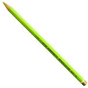 Lápis de Cor Polycolor 3800 22 Yellow Green