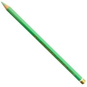 Lápis de Cor Polycolor 3800 24 Pea Green