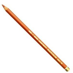 Lápis de Cor Polycolor 3800 30 Red Brown