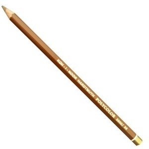 Lápis de Cor Polycolor 3800 32 Brown