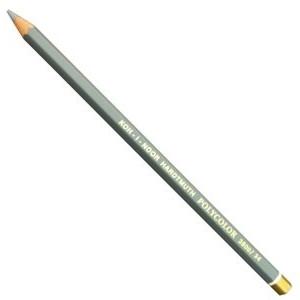 Lápis de Cor Polycolor 3800 34 Bruish Grey