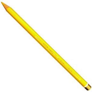 Lápis de Cor Polycolor 3800 43 Canary Yellow