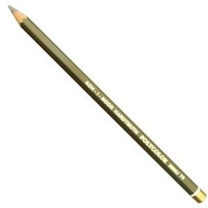 Lápis de Cor Polycolor 3800 70 Grey Dark