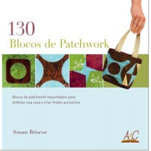 130 Blocos de Patchwork