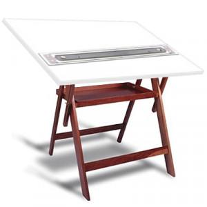 Mesa Para Desenho com Régua Paralela CV-34 BP-100 Trident